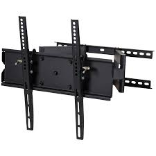 samsung tv wall mount kit dayton audio shadow mount am5516 articulating tv wall mount 150 lb