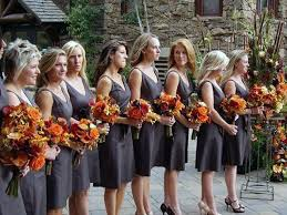 brown bridesmaid dresses 100 inofashionstyle