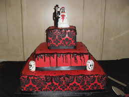 skull wedding cakes amazing and black skull wedding cake for gabby