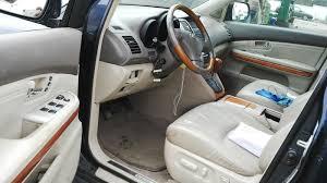 lexus rx300 in nairaland toks 2004 lexus rx330 tincan cleared for 2 8m autos nigeria