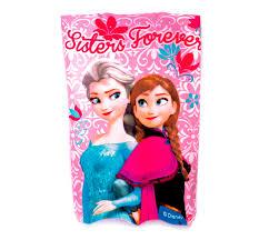 frozen wallpaper elsa and anna sisters forever official disney frozen fleece blanket kids character warm travel