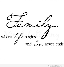quotes about family collections