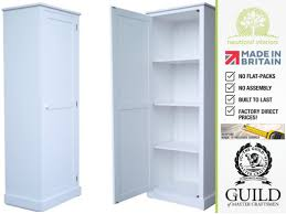 contemporary dr painted pantry linen larder hallway storage images