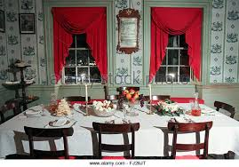 interior photos of the cottage and village towne model salem towne house stock photos salem towne house stock images alamy