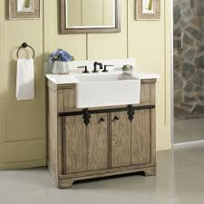 36 Bathroom Vanity by Fairmont Designs 1526 Fv36 Homestead 36