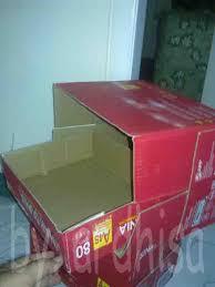 cara membuat lemari buku dari kardus bekas membuat lemari dari kardus bekas oleh ar dhisa kompasiana com
