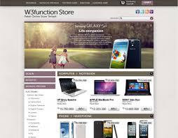 membuat web html tahapan membuat template design website semantic dengan menggunakan