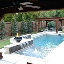 Pool Ideas For Small Backyards Pool For Small Yard Swimming Pool Ideas For Small Backyards
