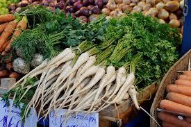 raifort cuisine les légumes oubliés le raifort cuisine légumes