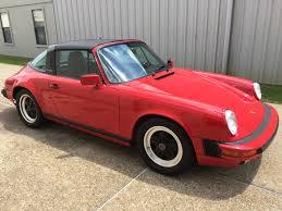 gulf porsche 911 1987 porsche 911 targa u2013 gulf coast exotic auto