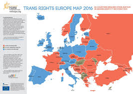 Switzerland Map Europe by This Is What Transgender Rights In Europe Looks Like World