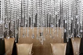 Esszimmer Lampe Gold Esszimmer Moderne Crystal Strass Lampe Und Krokodil Golden Stühle