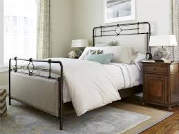 bedroom king bed frame metal bed frame queen iron bed king