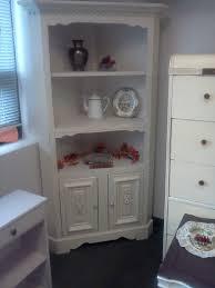 Shabby Chic Corner Cabinet by Choosing Corner Cabinet Bathroom Wigandia Bedroom Collection