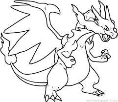 coloring pages pokemon sun and moon coloring pages of pokemon mega coloring pages download printable