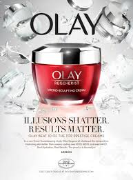 Goodhousekeeping Com by Good Housekeeping Institute Study Proves Olay Outperforms 10 Top