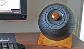 Small Desk Speakers Ultra Cheap Desktop Speakers Diyaudio