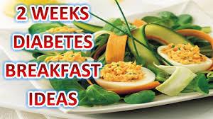 2 week diabetic friendly indian breakfast ideas youtube