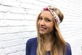 cloth headbands how to wear headbands on different occasions headbands of