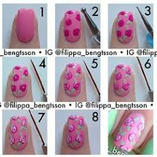 nailart tutorial stepbystep pinned by http www