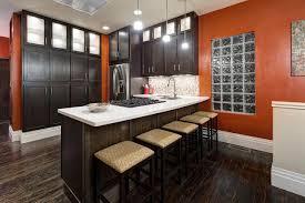 burnt orange kitchen home design image amazing simple under burnt