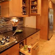 Kitchen Backsplash Ideas With Black Granite Countertops Exquisite Kitchen Granite Countertops And Tile Backsplash Ideas