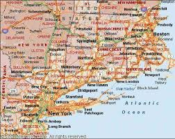 map us northeast map usa east holidaymapq