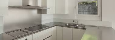 stainless steel kitchen for professional maplaqueinox