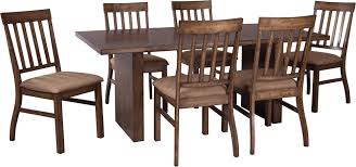Urban Dining Room by Signature Design By Ashley D448 5pce Zilmar 5 Piece Dining Set