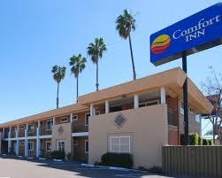Comfort Inn Sea World Exterior2 Jpg
