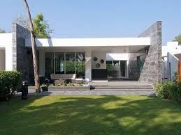 25 Best Bungalow House Plans by Amazing Ideas Modern Home Design Single Storey 3 25 Best Ideas