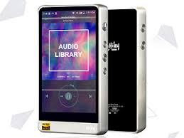 android audio player hiby r6 worlds most advanced android hi fi player indiegogo