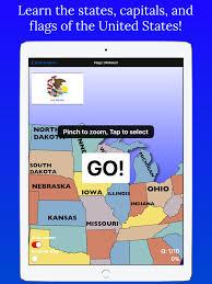 united states map quiz app thempfa org