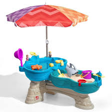 sand and water table costco step 2 spill splash water sand harbour table 18 months costco