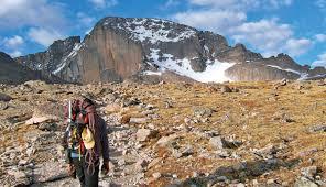 Rocky Mountain Range Map 10 Faqs About Hiking Longs Peak In Rocky Mountain Ntl Park My