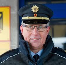 Bad Bramstedt News Neuer Chef Der Bundespolizeidirektion Bad Bramstedt Welt