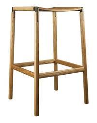 bar or counter stools bartlett backless bar stool contemporary industrial mid century