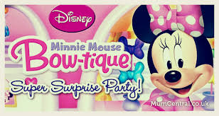 minnie s bowtique mumcentral leapfrog app review disney minnie s bow tique