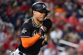 giancarlo stanton marlins jpg mvp candidate giancarlo stanton swings for the fences in lexy