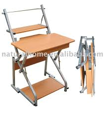 Pc Table Foldable Computer Desk Buy Foldable Computer Desk Foldable