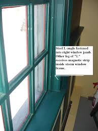 Interior Storm Window Inserts Preservation Windows Inserts U2013 Acrylic Storm Windows
