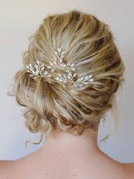 bridal hair accessories bridal hair pins pearl hair pins