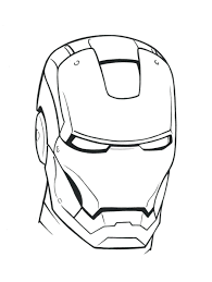 iron man coloring pages free 3 pictures printable ironman free