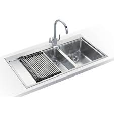 Stainless Steel Kitchen Sinks Undermount Reviews by Kitchen Improve The Visual Quality Of Kitchen With Franke Sink