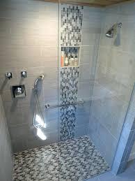 shower tile designer gray bathroom tile designs bath grey tiles in an extraordinary two
