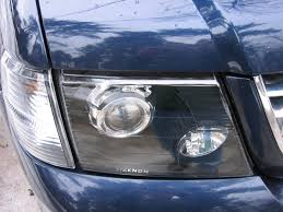 Ford Explorer Headlights - hid projector 04 explorer ford explorer and ford ranger forums