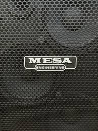 sold mesa powerhouse 4x12 talkbass com