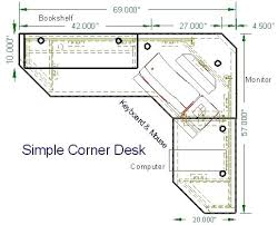 How To Make A Small Cabinet Desk How To Make A Small Corner Desk How To Make A Corner Desk
