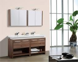 walnut bathroom vanity fine double sink modern bathroom vanities vanity intended