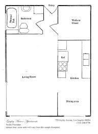 efficiency home plans modern studio apartment layout ideas theapartmentstudio floor